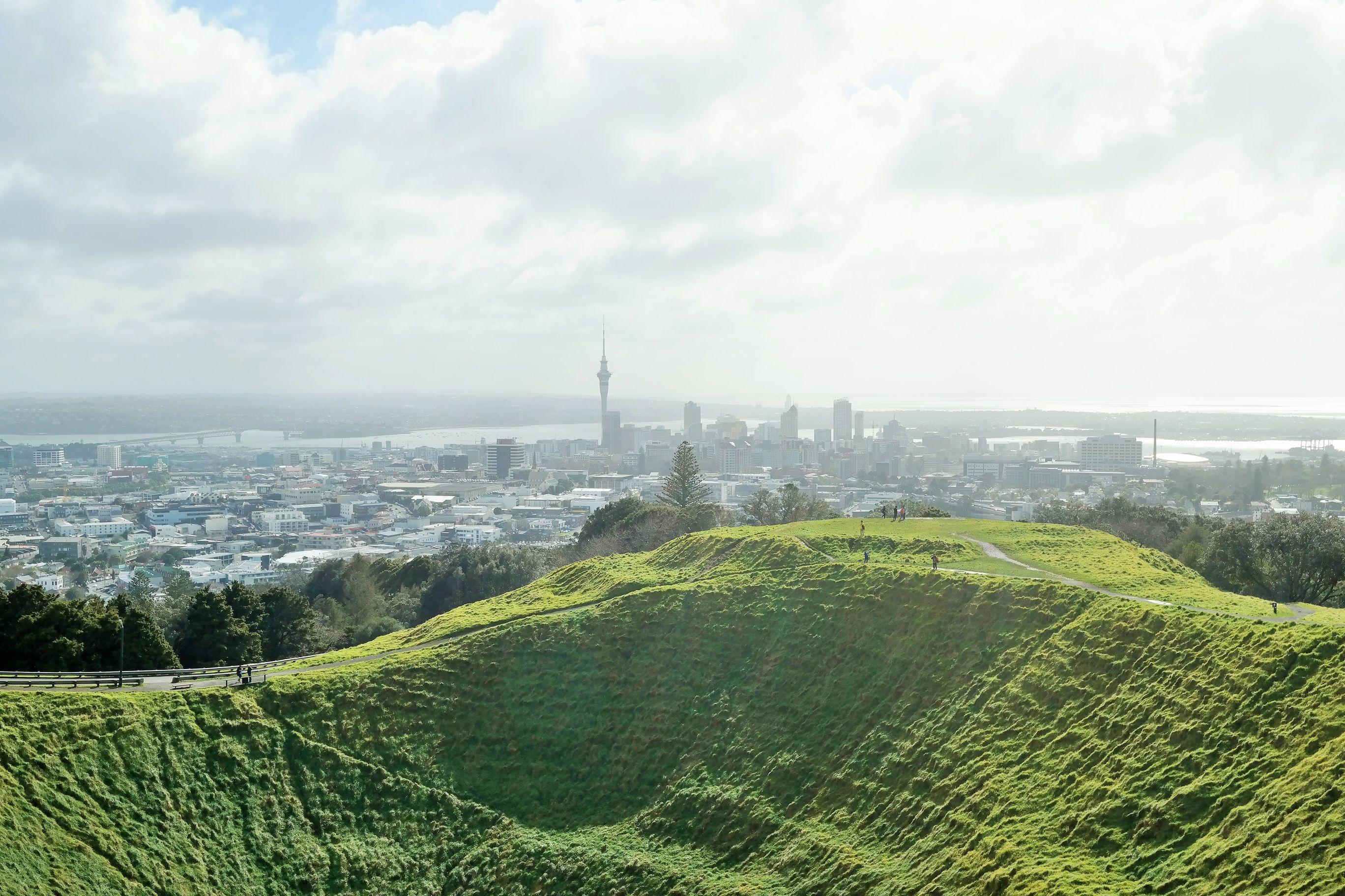 Louez auprès dhabitants à Auckland, Nouvelle-Zélande à partir de 18€ par nuit.